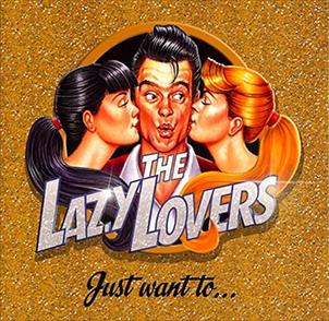 The Lazy Lovers